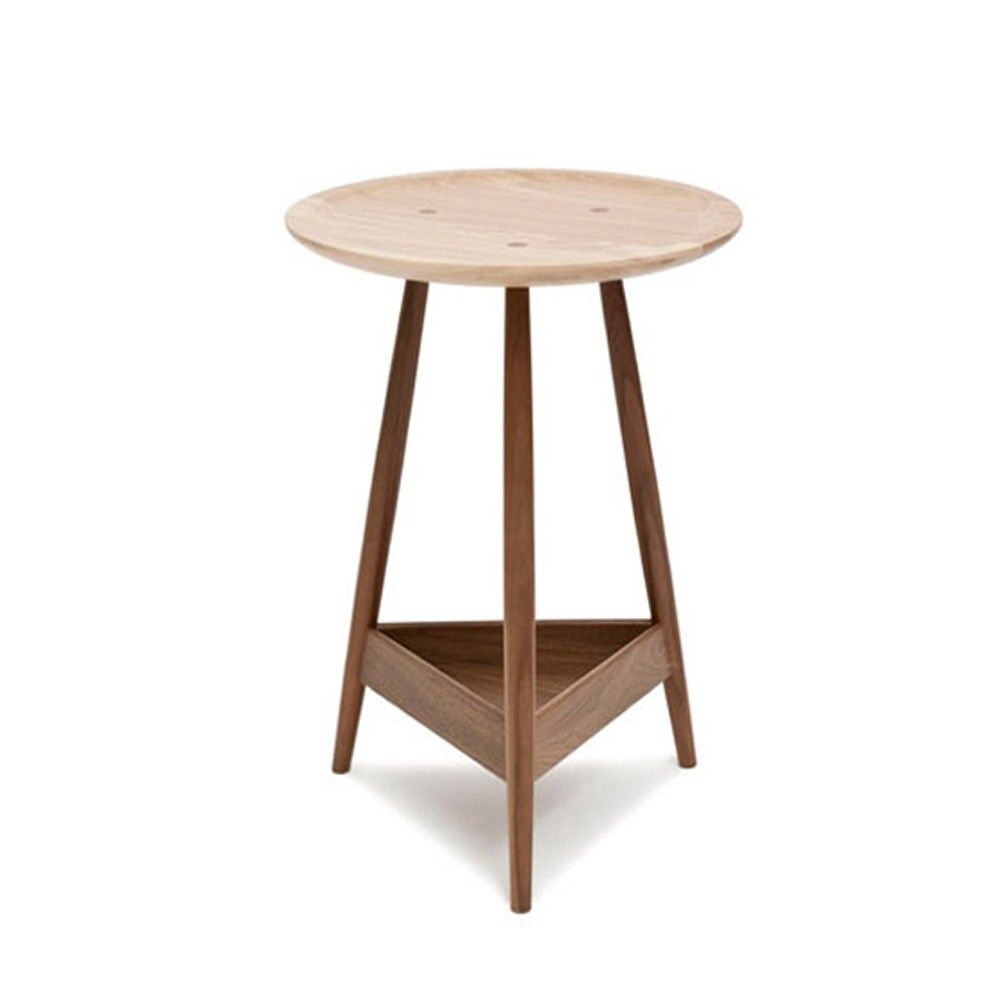 Clyde Side Table | Welcome Home | Table Furniture, Table Pertaining To Most Popular Clyde Round Bar Tables (View 2 of 25)