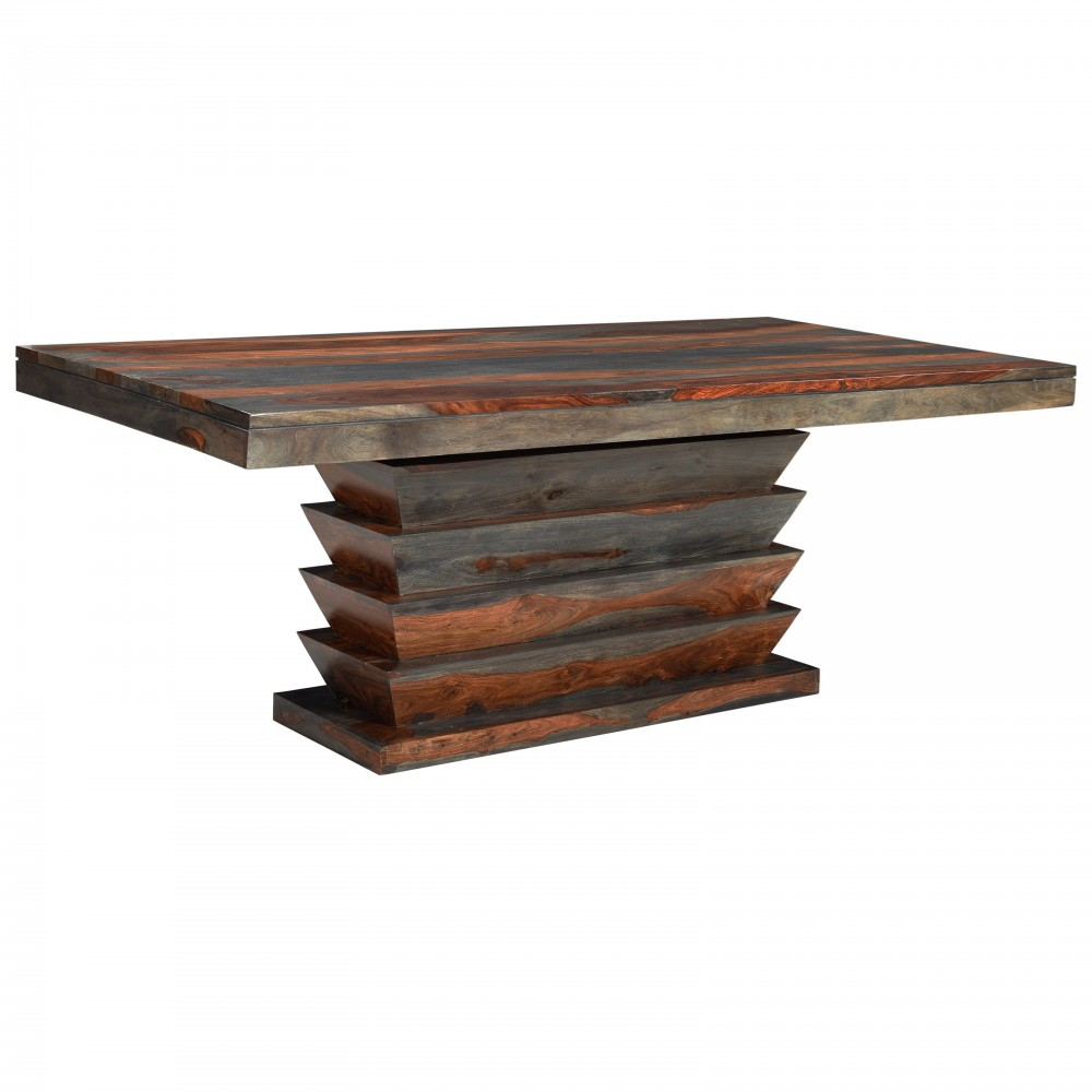 Coast To Coast Capri Dining Table Regarding Most Current Bismark Dining Tables (View 18 of 25)