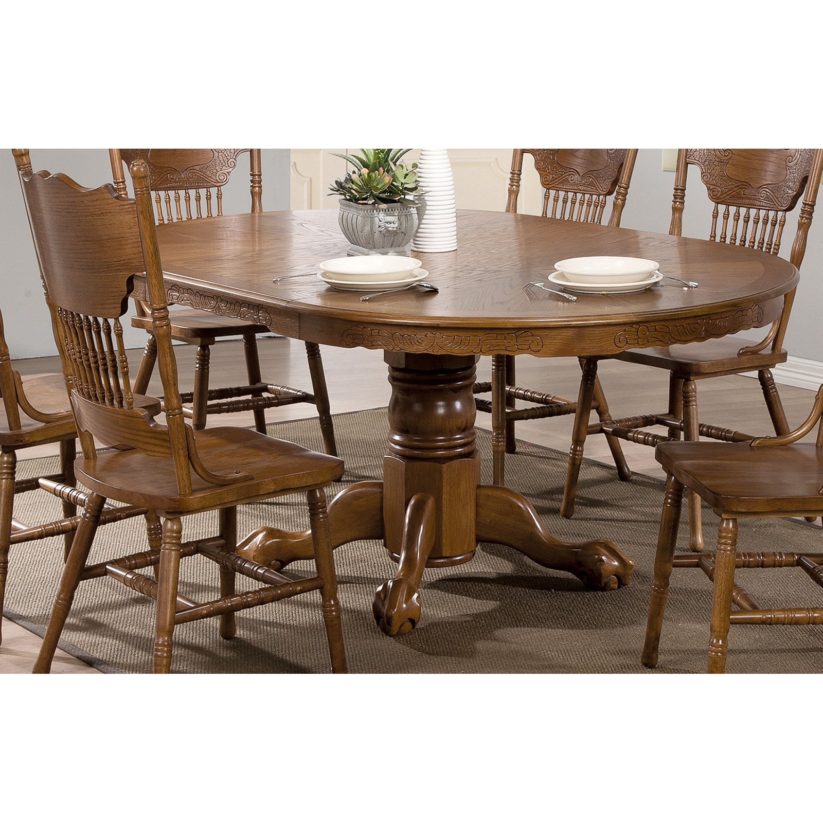 Featured Image of Brooks Dining Tables
