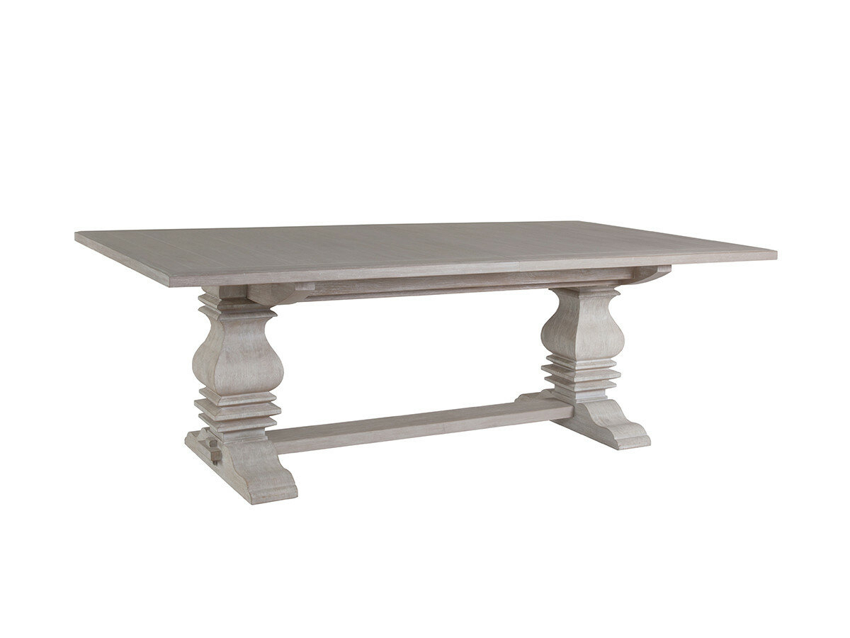 Cohesion Program Extendable Dining Table Intended For Current Avery Rectangular Dining Tables (View 17 of 25)