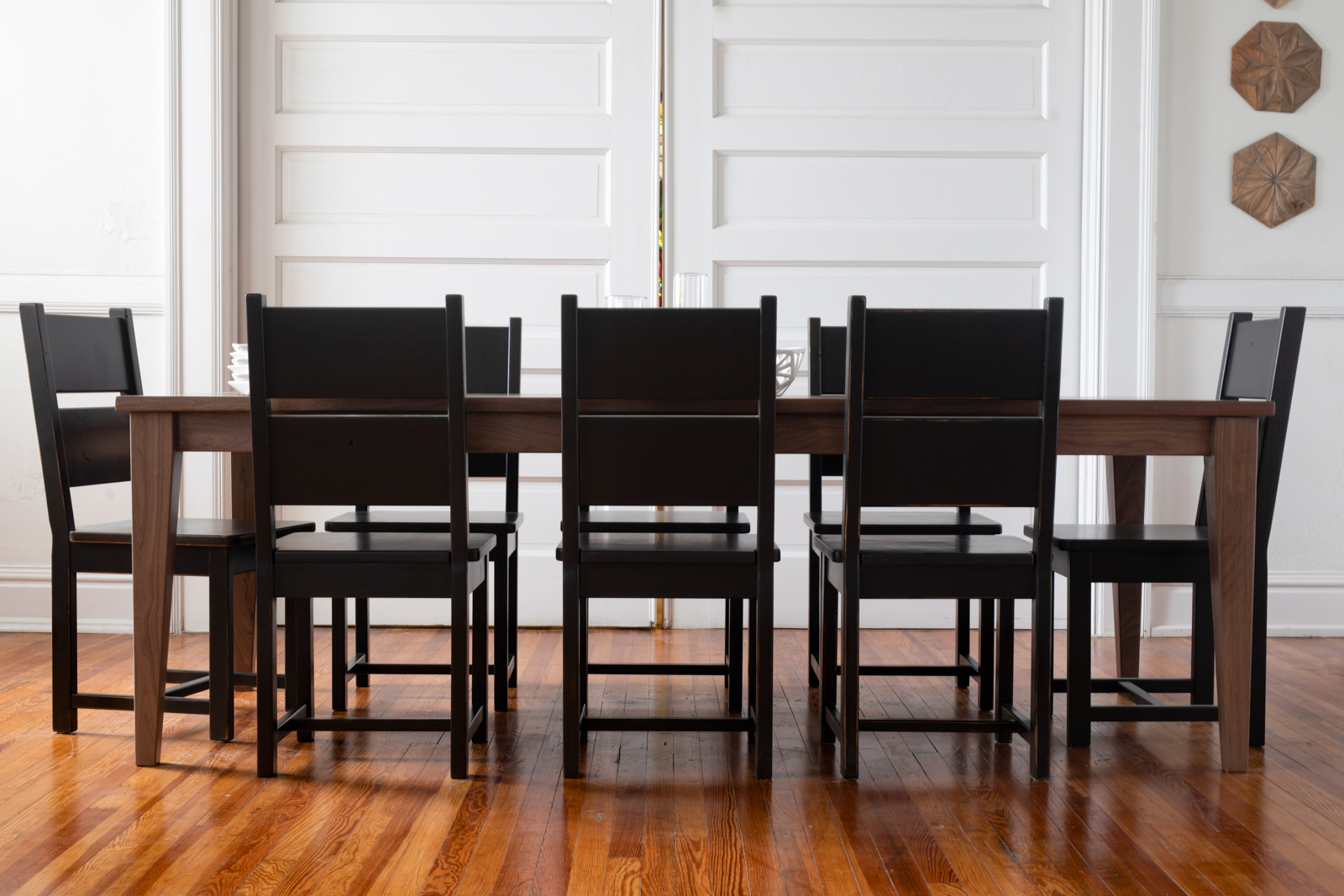 Colby Table | Rustic Dining Table And Chairs In Dining Room Sets For Most Recent Alder Pub Tables (Image 15 of 25)