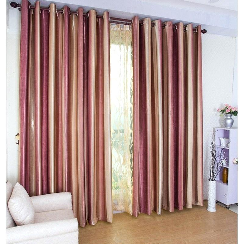 Colorful Window Curtains – Usach (View 16 of 25)