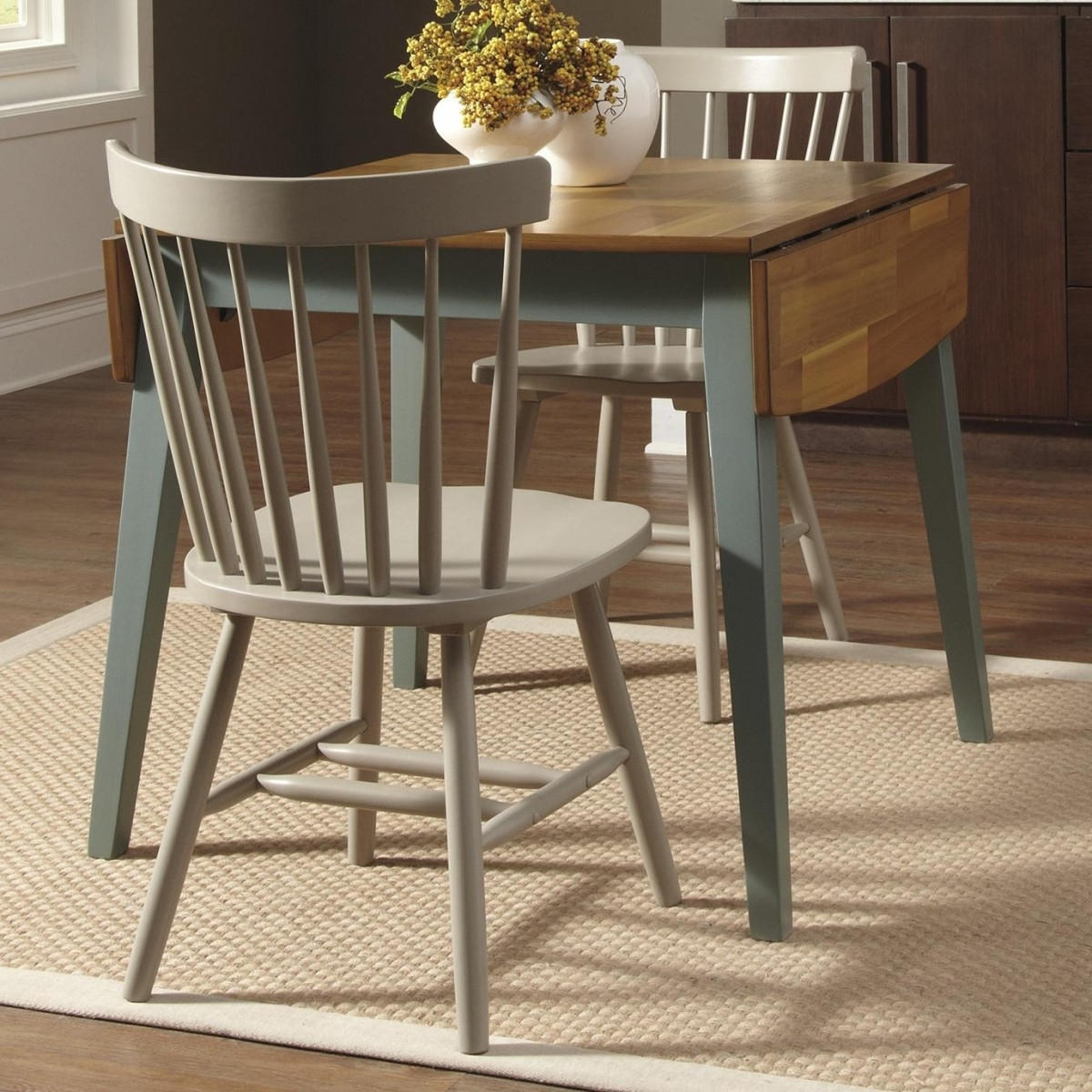 Contemporary Drop Leaf Kitchen Table Set Dining E Mbox Com With Regard To Most Popular Salvaged Black Shayne Drop Leaf Kitchen Tables (View 20 of 25)