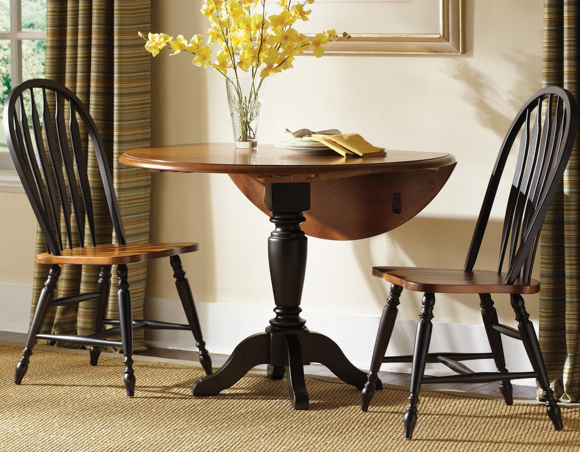 Contemporary Drop Leaf Kitchen Table Set Dining E Mbox Com Within Latest Black Shayne Drop Leaf Kitchen Tables (View 21 of 25)