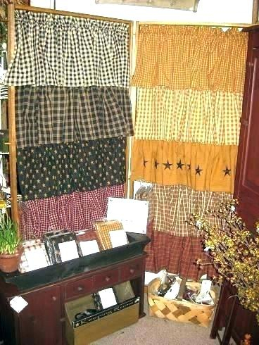 Country Kitchen Curtains And Valances – Leaseadviceservice (View 15 of 25)