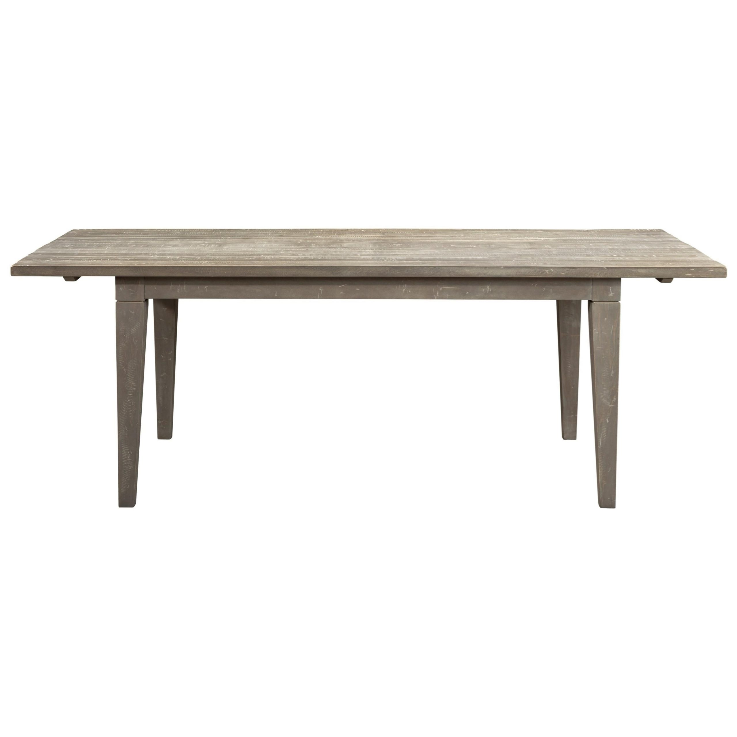 Curated Digby 84 Inch Leg Table With Regard To Newest Griffin Reclaimed Wood Bar Height Tables (View 18 of 25)