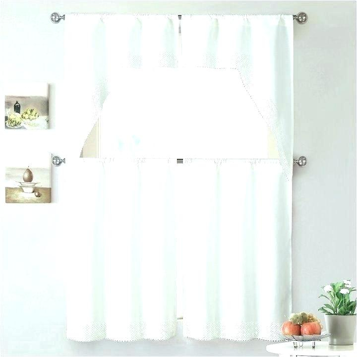 Curtain Sets With Valance – Mnkskin Inside Chocolate 5 Piece Curtain Tier And Swag Sets (View 11 of 25)