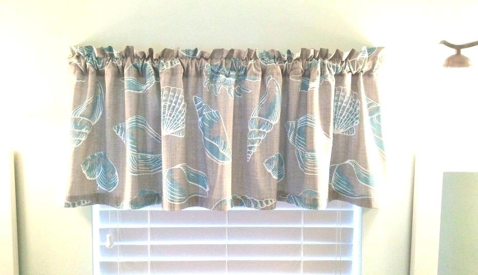 Curtain Sets With Valance – Onsaturn (View 8 of 25)