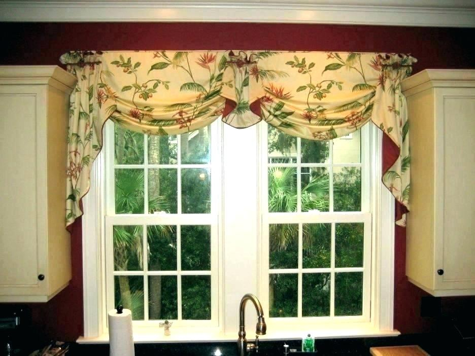 Curtain Sets With Valance – Onsaturn (View 7 of 25)