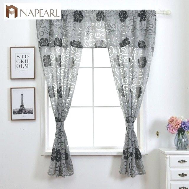 Curtain Valance Set – Birdclan (View 5 of 25)