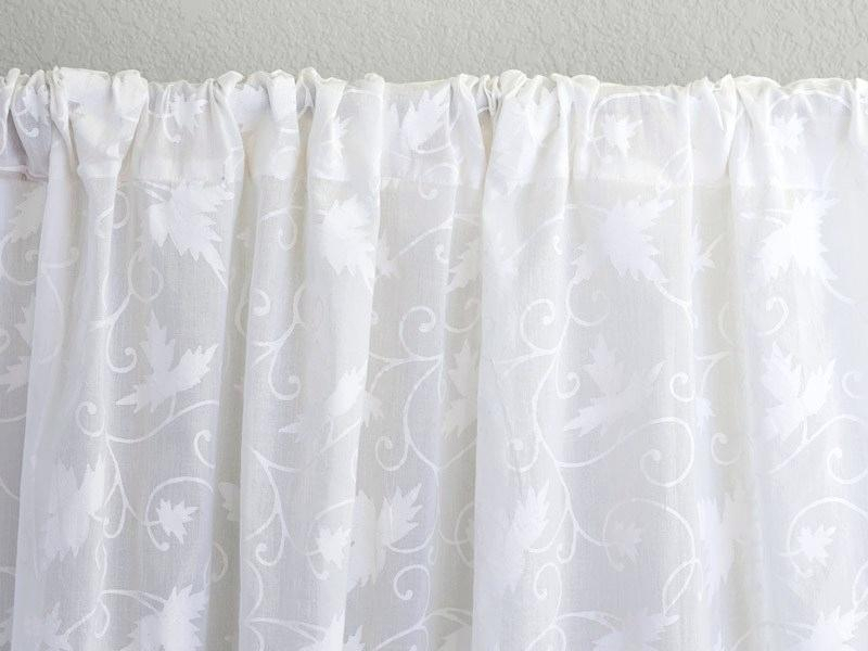 Curtains Country Cottage – Kastell Inside Cottage Ivy Curtain Tiers (View 17 of 25)