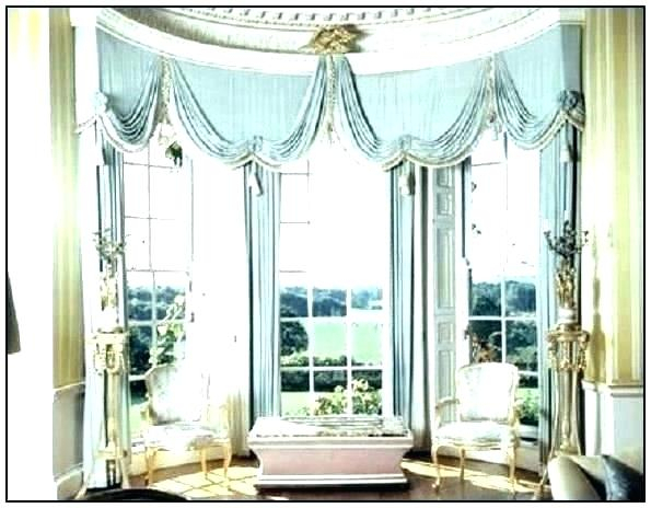 Curtains For Half Moon Shaped Windows Circle Window Throughout Circle Curtain Valances (View 12 of 25)