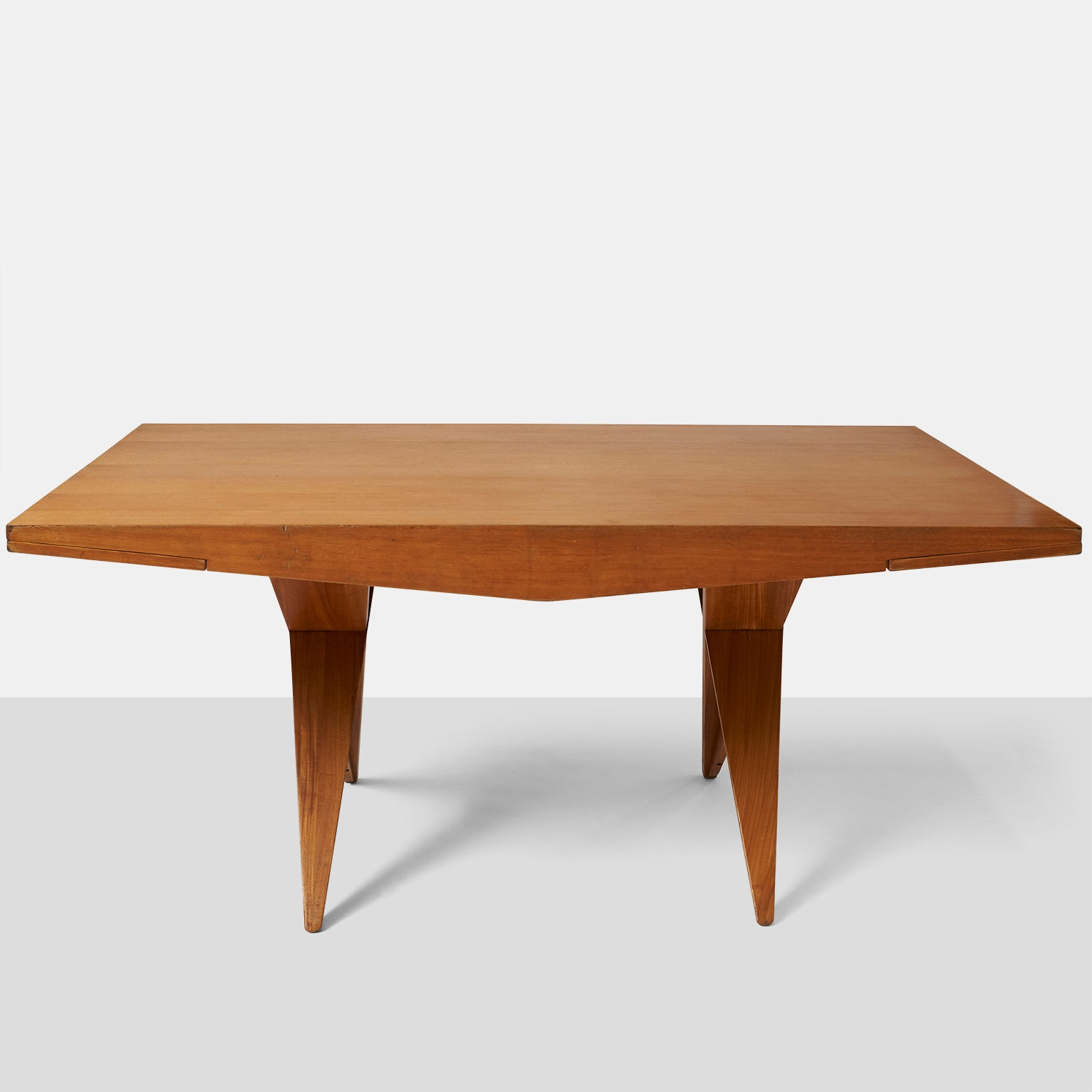 Dan Johnson Dining Table For Most Current Johnson Round Pedestal Dining Tables (View 23 of 25)