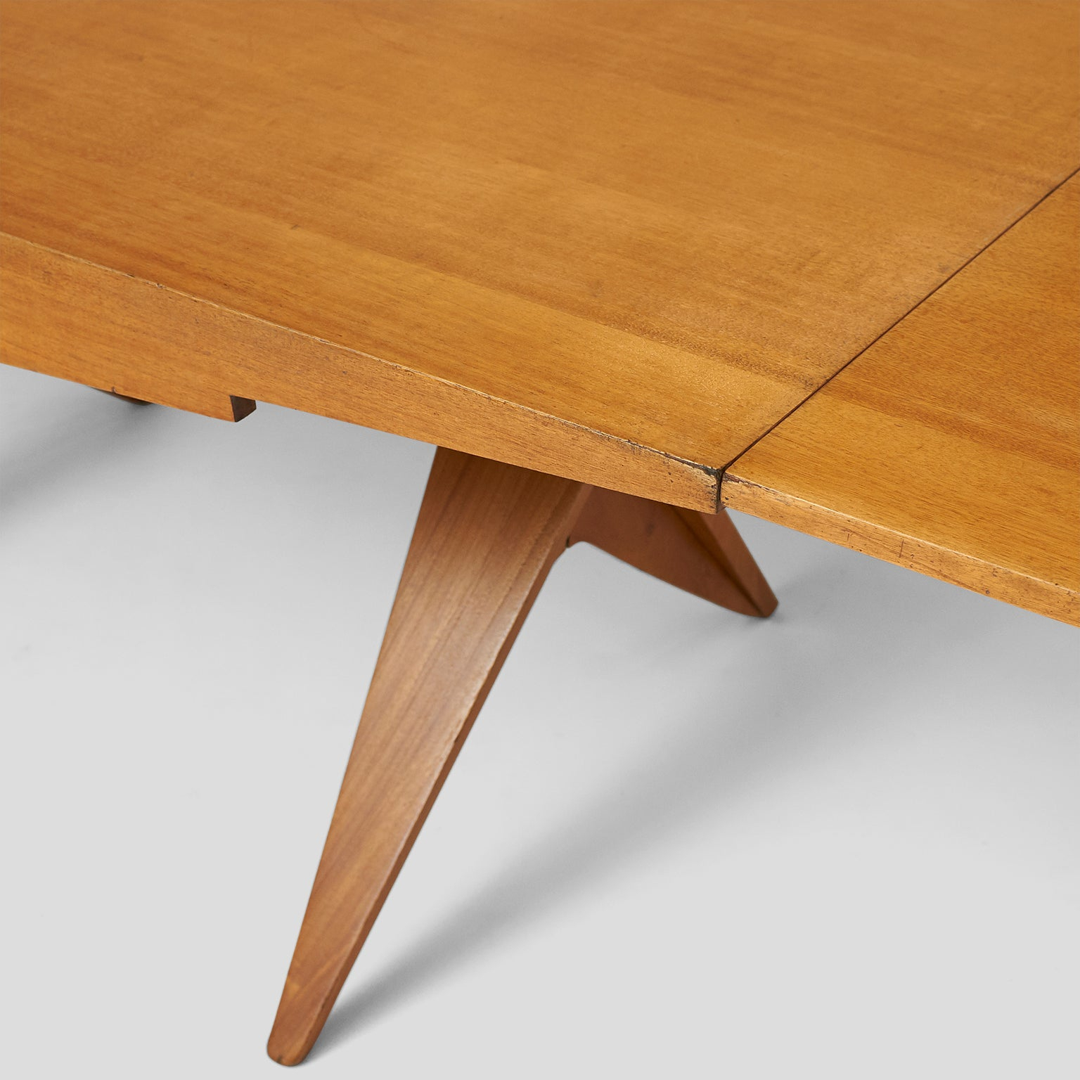 Dan Johnson Dining Table In 2018 Johnson Round Pedestal Dining Tables (View 17 of 25)