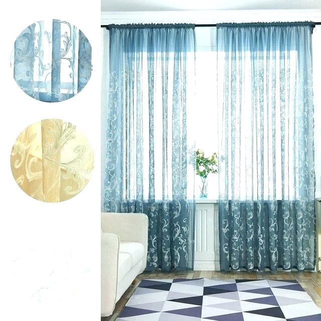 Decorative Curtains – Ukathletics (View 8 of 25)