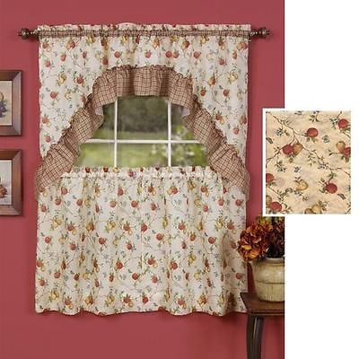Featured Image of Classic Kitchen Curtain Sets