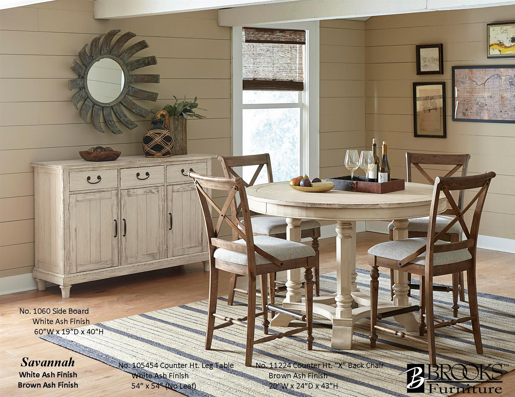 Dining Room – Brooks Furniture Intended For Most Current Brooks Dining Tables (View 25 of 25)