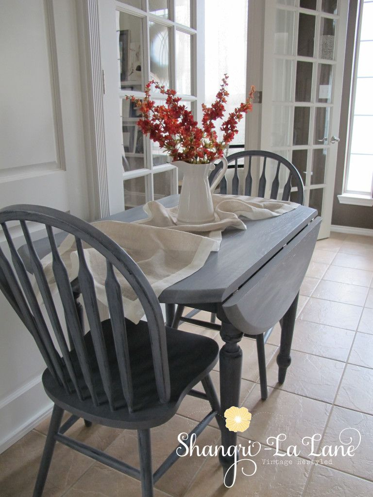 Drop Leaf Table Set | Small Kitchen Tables, Drop Leaf Table For Latest Black Shayne Drop Leaf Kitchen Tables (View 23 of 25)