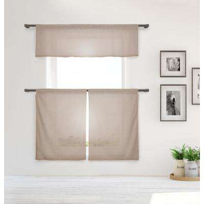 Duck River – Light Filtering Curtains – Curtains & Drapes In Light Filtering Kitchen Tiers (View 23 of 25)