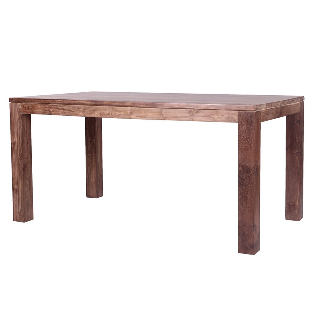 Ekas Reclaimed Wood Dining Table In 2019 | Products With Newest Bartol Reclaimed Dining Tables (View 6 of 25)