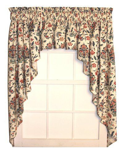 Featured Image of Tailored Toppers With Valances