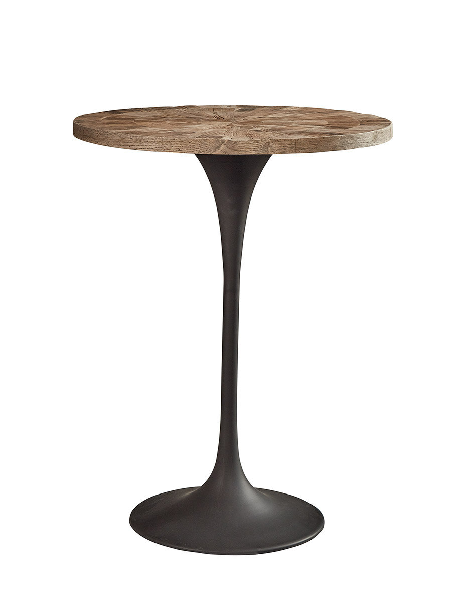 Epperson Pub Table With Latest Warner Round Pedestal Dining Tables (View 17 of 25)