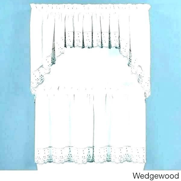 Exciting 5 Piece Kitchen Curtain Sets Kitchenaid Blender Throughout Kitchen Window Tier Sets (View 20 of 25)
