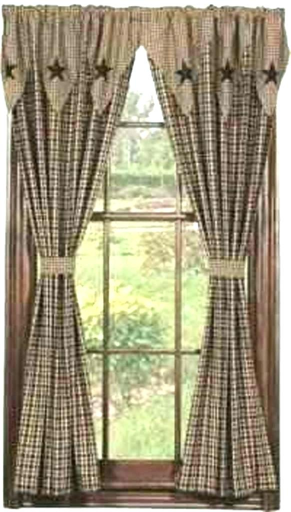 Fall Kitchen Curtains – Goldenenterprises (View 22 of 25)