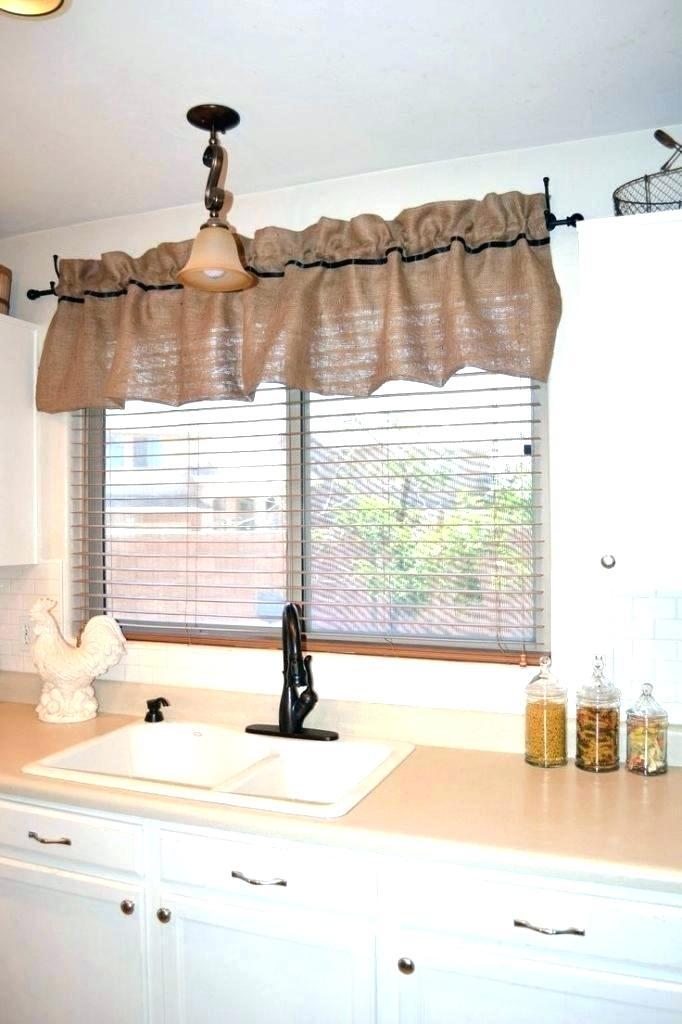 Farmhouse Style Kitchen Curtains – Europeanschool Pertaining To Farmhouse Kitchen Curtains (View 4 of 25)