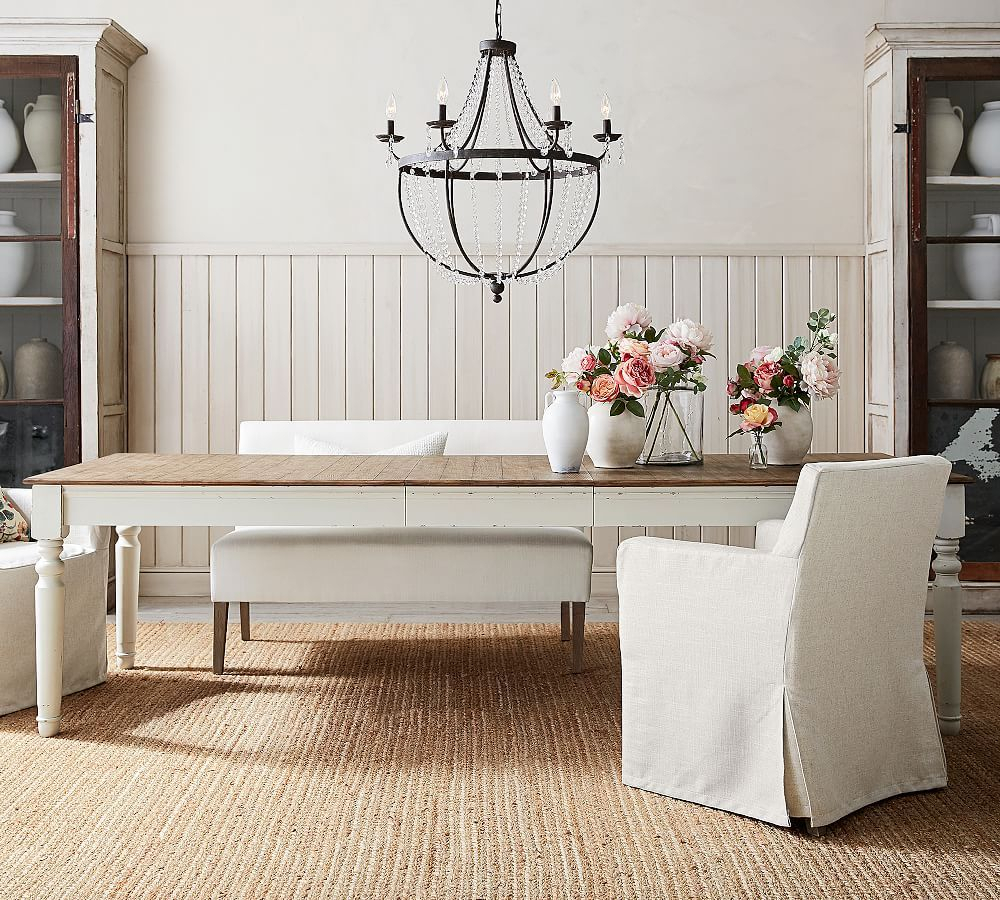 Featured Image of Faye Extending Dining Tables
