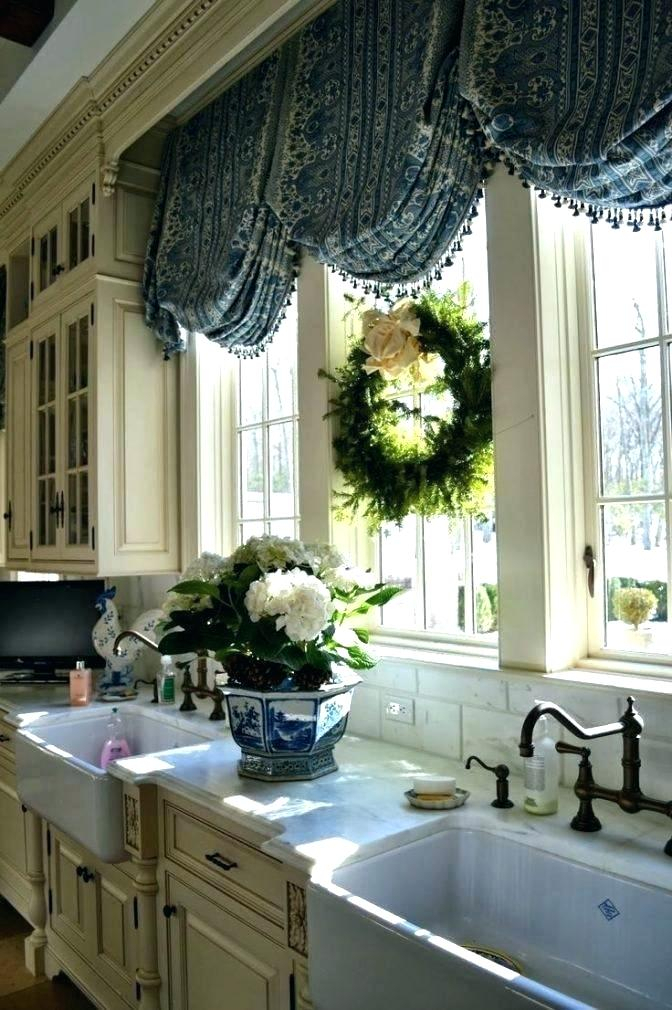 French Country Kitchen Curtains – Palmart (View 25 of 25)