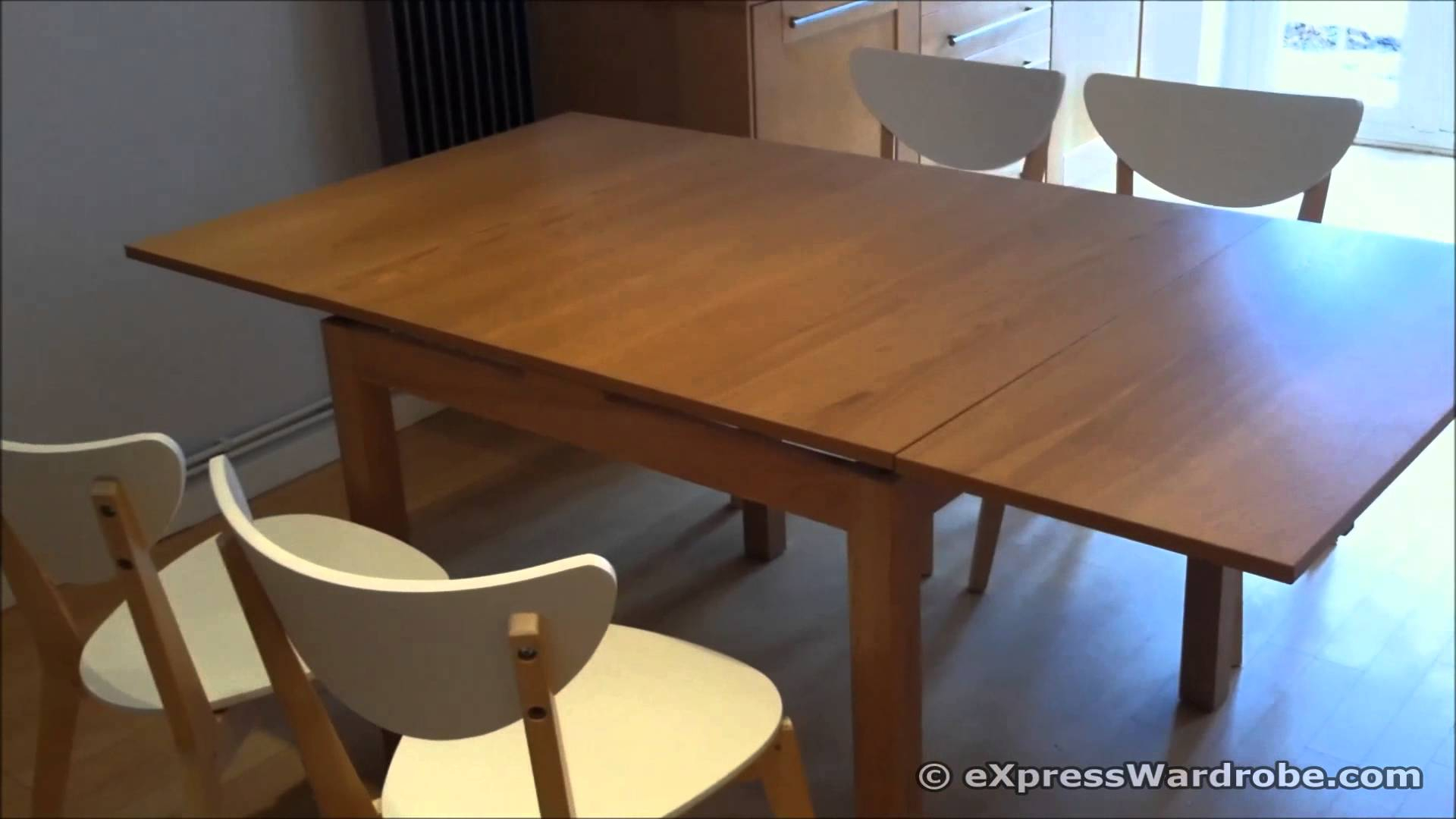 Furniture : Aberdeen Rectangular Farmhouse Expandable Dining For Recent Modern Farmhouse Extending Dining Tables (View 22 of 25)