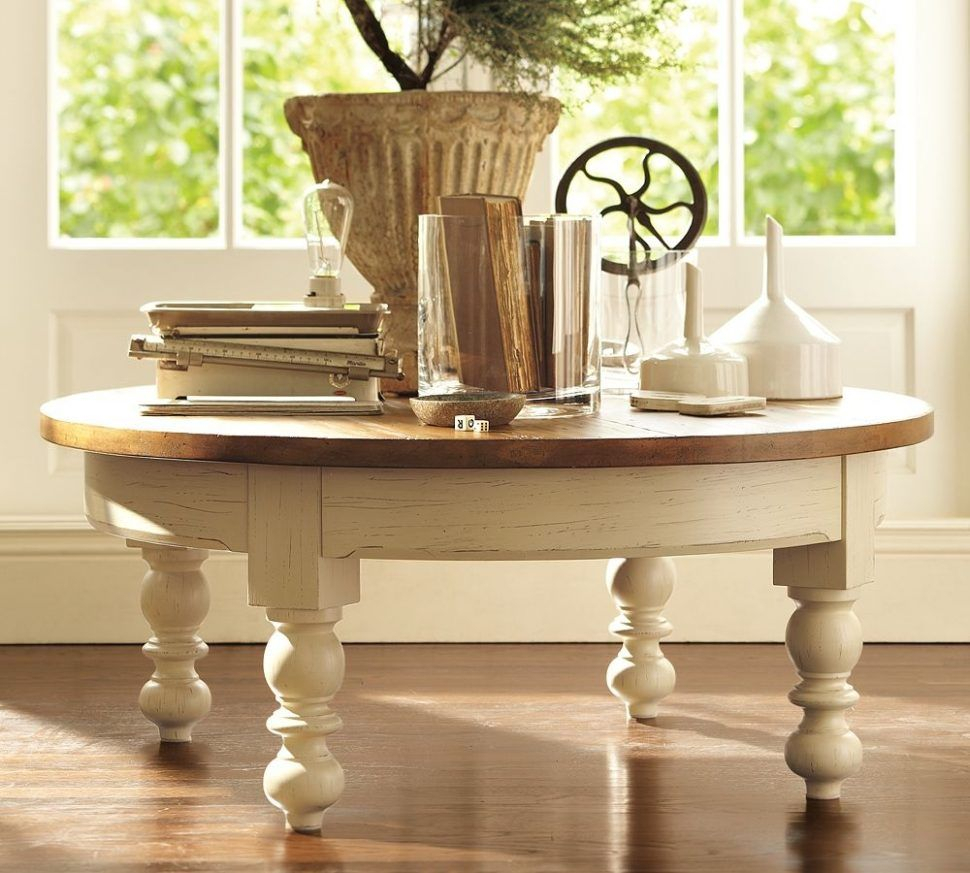 Furniture:awesome Table White Round Pedestal Coffee For Most Popular Dawson Pedestal Tables (View 20 of 25)
