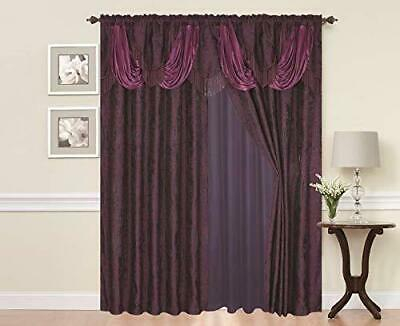 Grandinroad Halloween Bones Skeleton Curtains Drapes Sheers With Regard To Grandin Curtain Valances In Black (View 13 of 25)