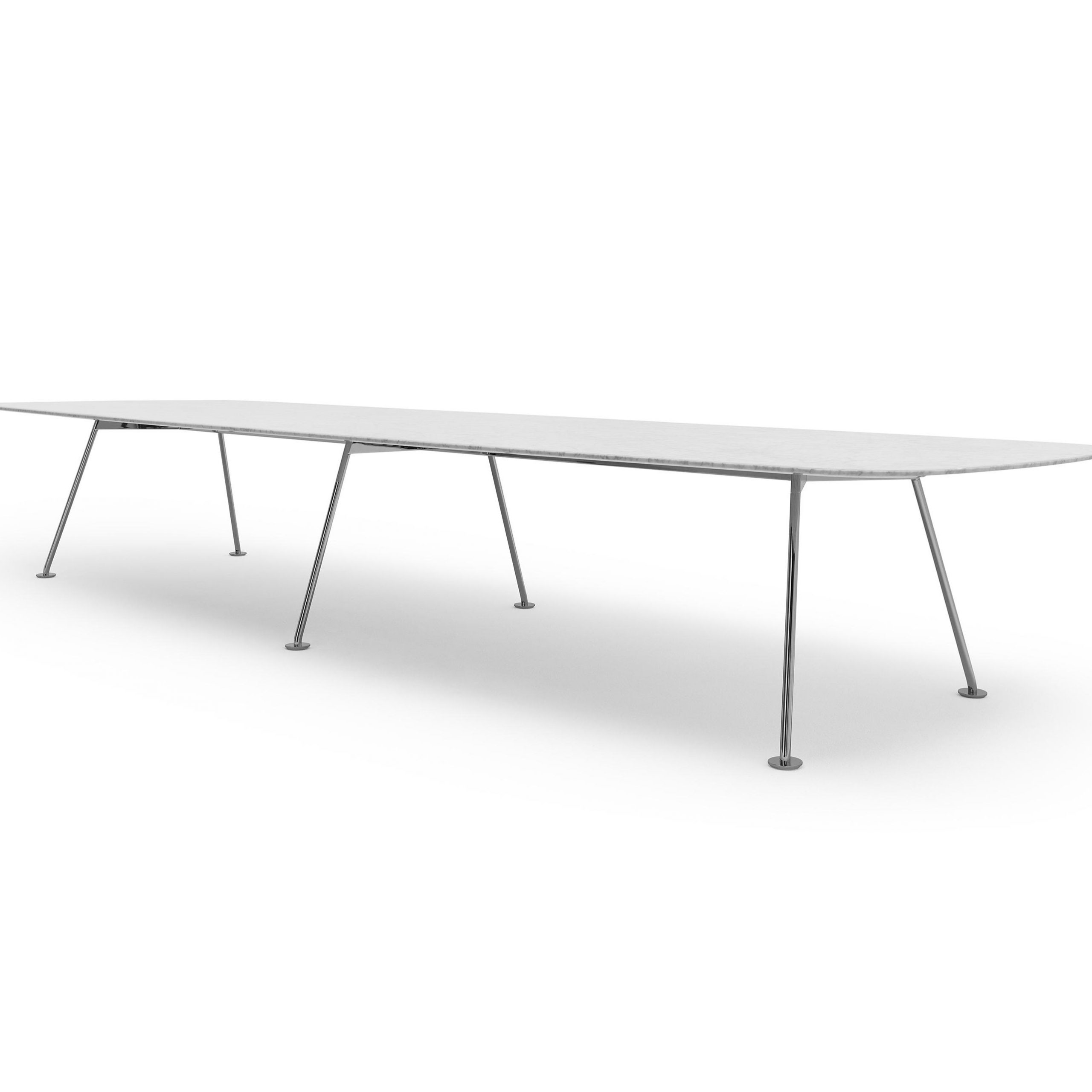 Grasshopper Table & Designer Furniture | Architonic Within 2018 Gray Wash Banks Extending Dining Tables (View 13 of 25)