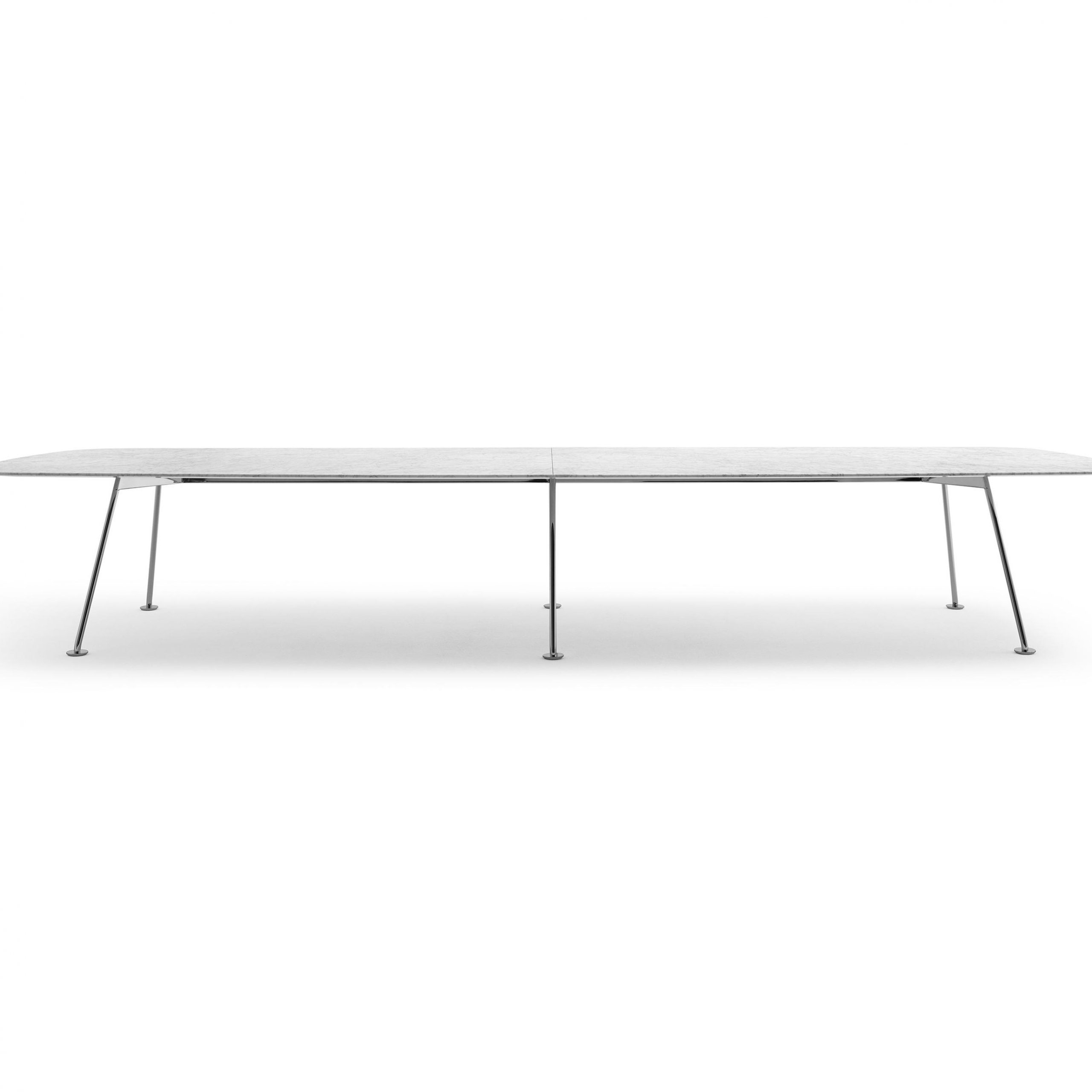 Grasshopper Table & Designer Furniture | Architonic Within Latest Gray Wash Banks Extending Dining Tables (View 20 of 25)