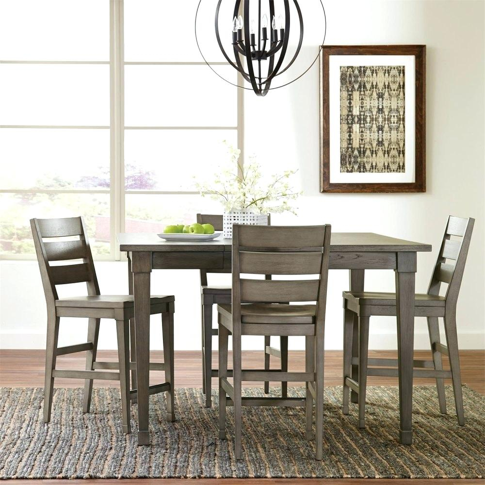 Gray Wash Dining Table – Oncallvirtualsolutions (View 11 of 25)