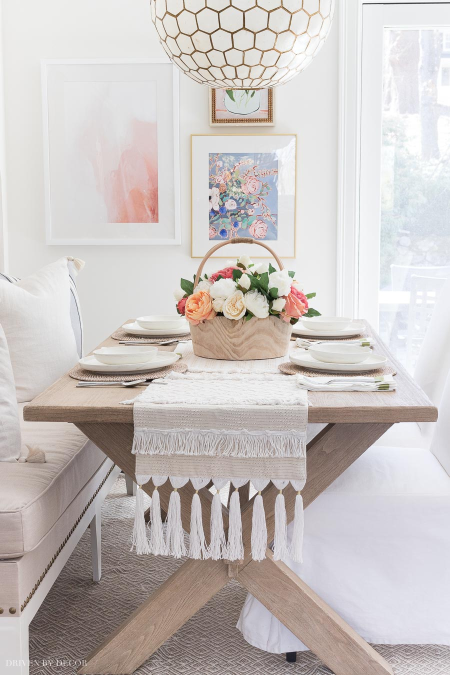 Have A Restoration Hardware Or Pottery Barn Wood Table Intended For Most Popular Tuscan Chestnut Toscana Pedestal Extending Dining Tables (View 25 of 25)