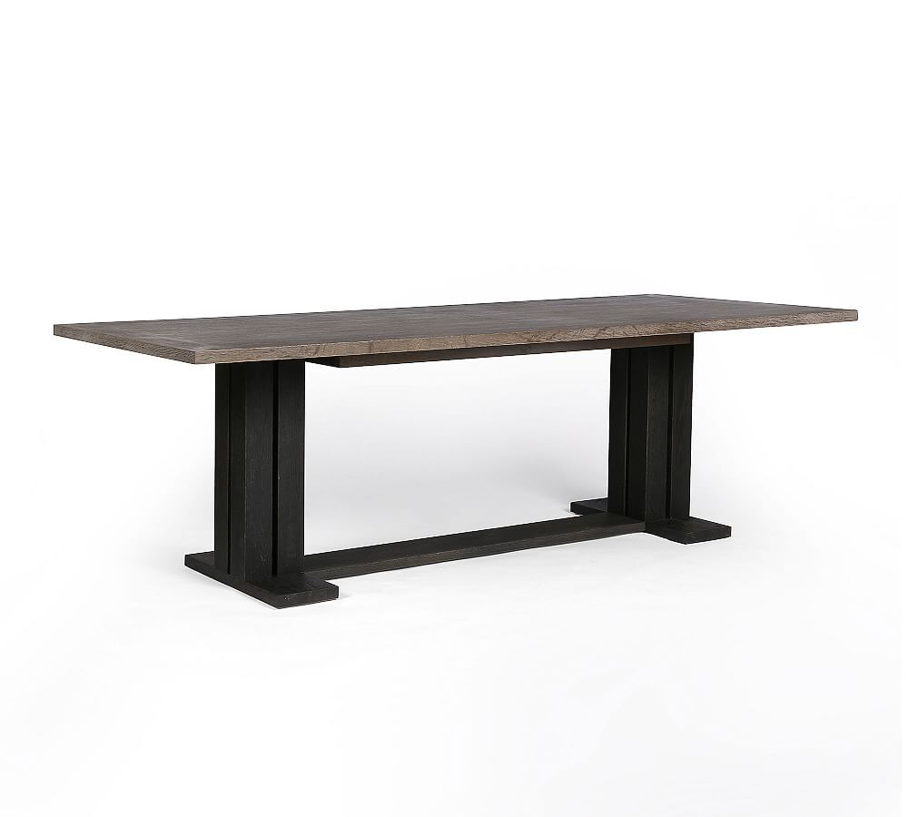Herran Dining Table In 2019 | Furniture Dining Table, Dining With Regard To Most Recently Released Bismark Dining Tables (View 3 of 25)