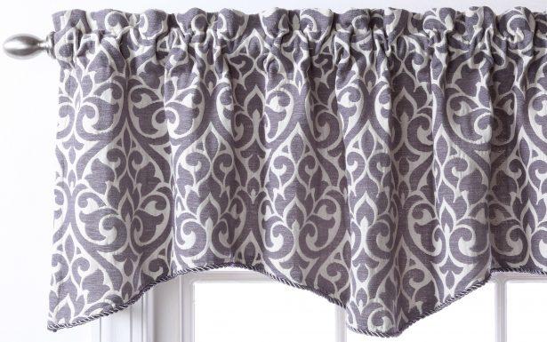 Hervorragend Red And White Swag Kitchen Curtains Patterns In Kitchen Window Tier Sets (View 24 of 25)