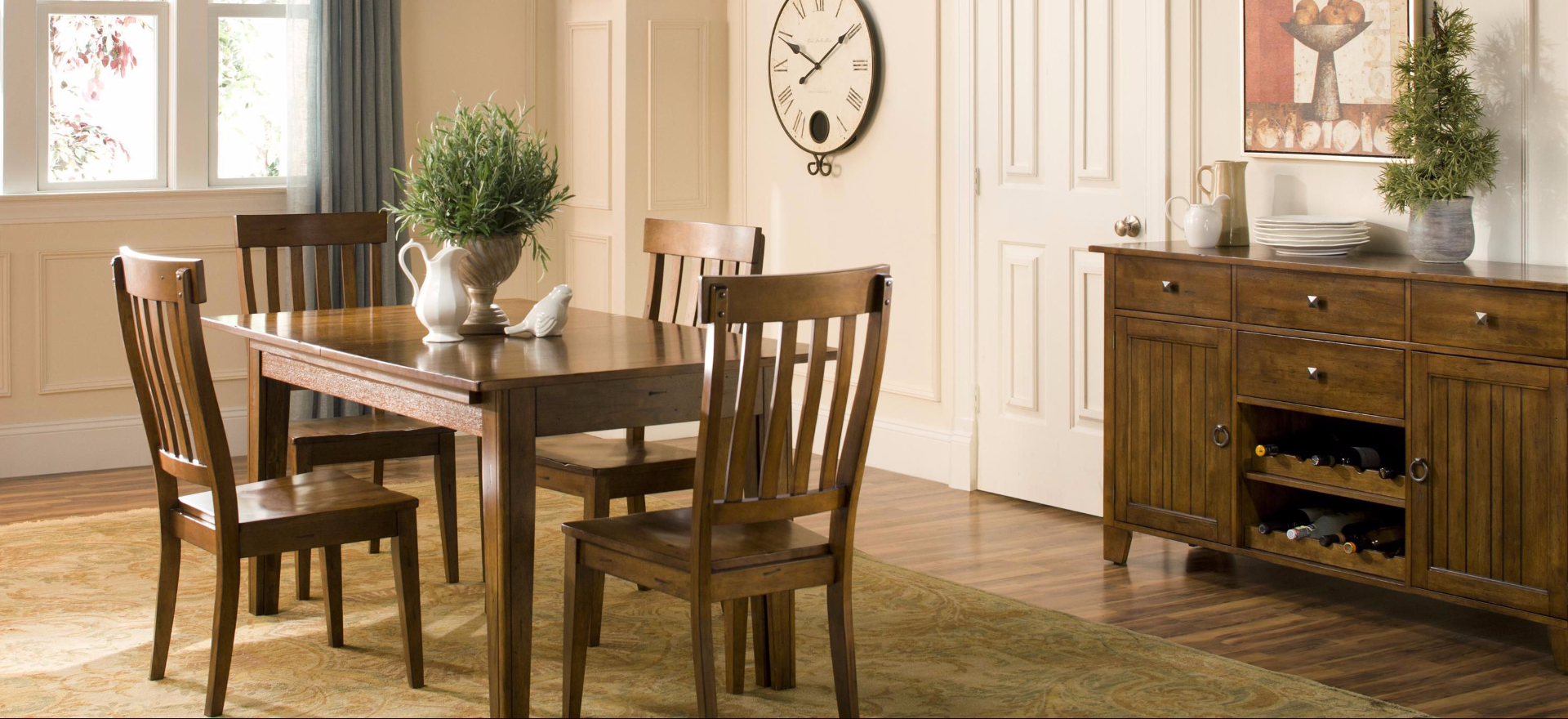 How To Choose The Right Dining Table For Your Home – The New In Most Recent Rae Round Pedestal Dining Tables (View 9 of 25)