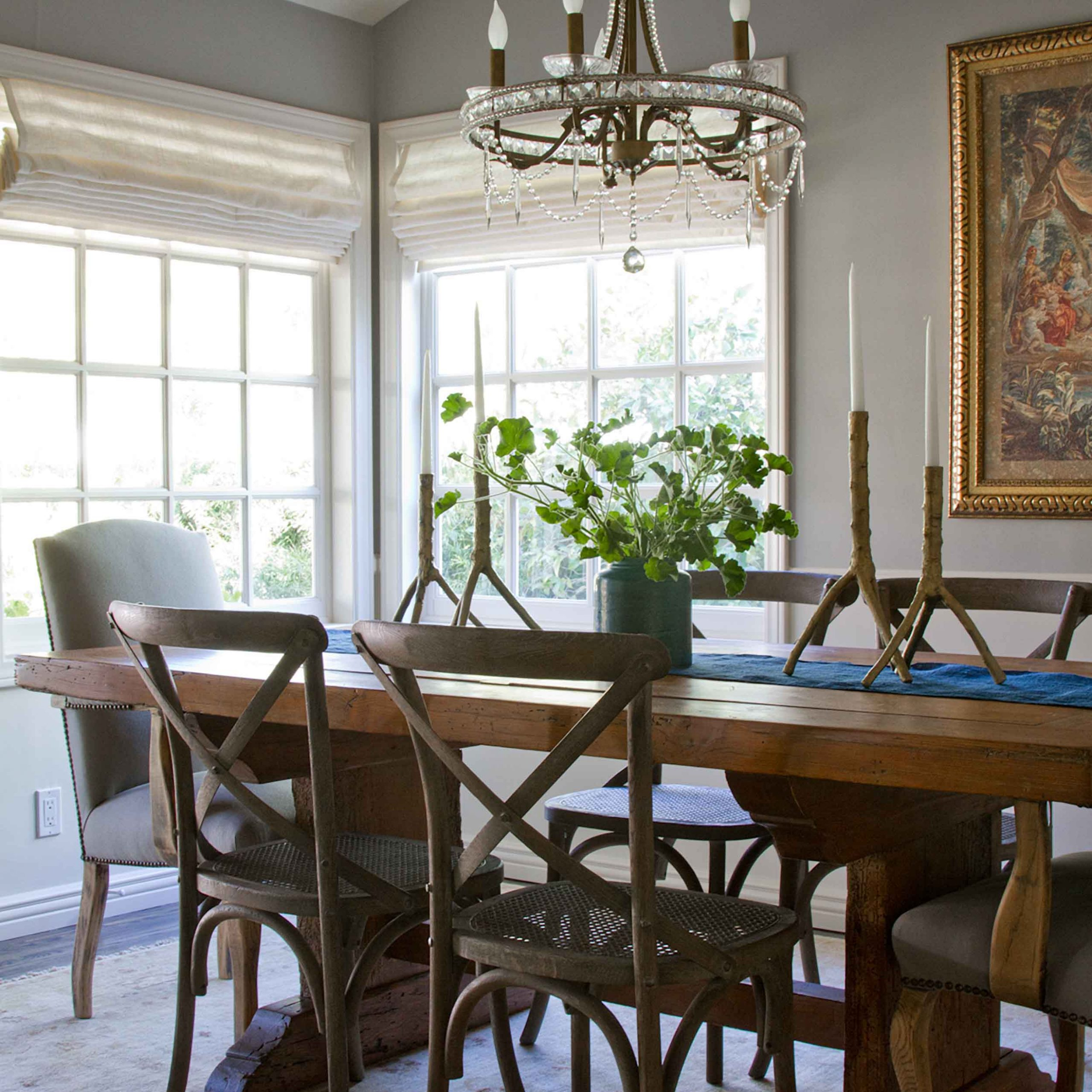 How To Mix And Match Dining Chairs Like A Boss (+ 28 Pairs For Newest Shaw Dining Tables, Blonde Oak (View 23 of 25)