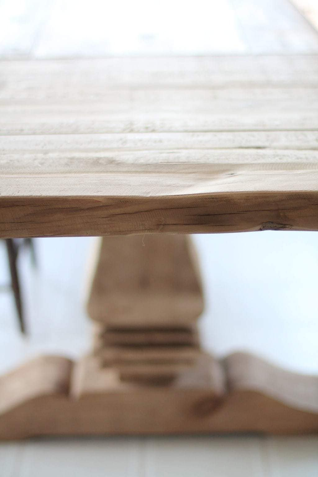 How To Protect A Restoration Hardware Dining Table Inside Latest Faye Extending Dining Tables (View 11 of 25)