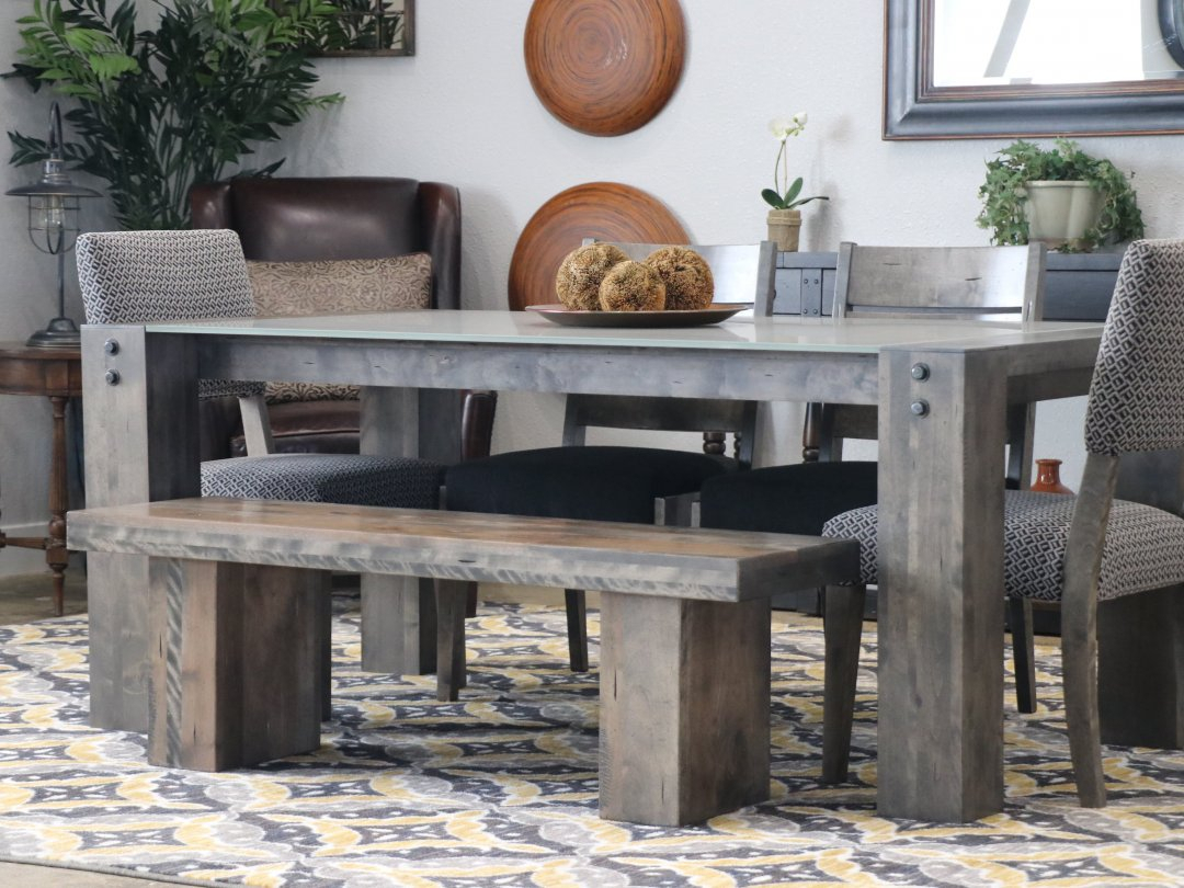 How To Sign Out Of Overstock Pottery Barn Lorraine Buffet Pertaining To 2017 Hewn Oak Lorraine Extending Dining Tables (Image 9 of 25)