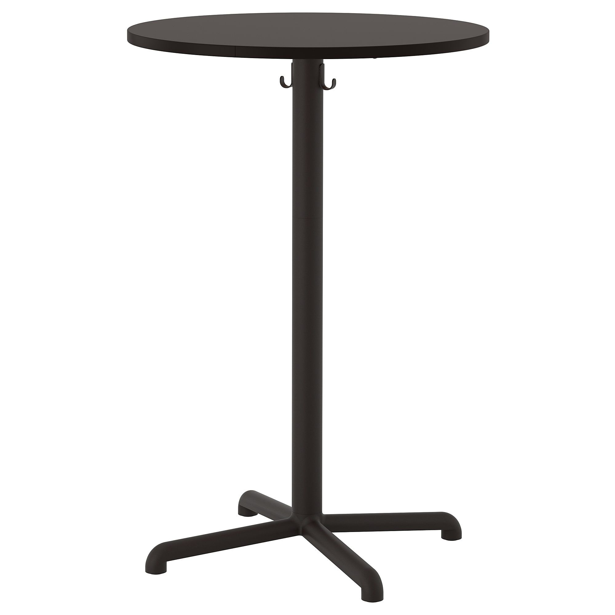 Featured Image of Icarus Round Bar Tables