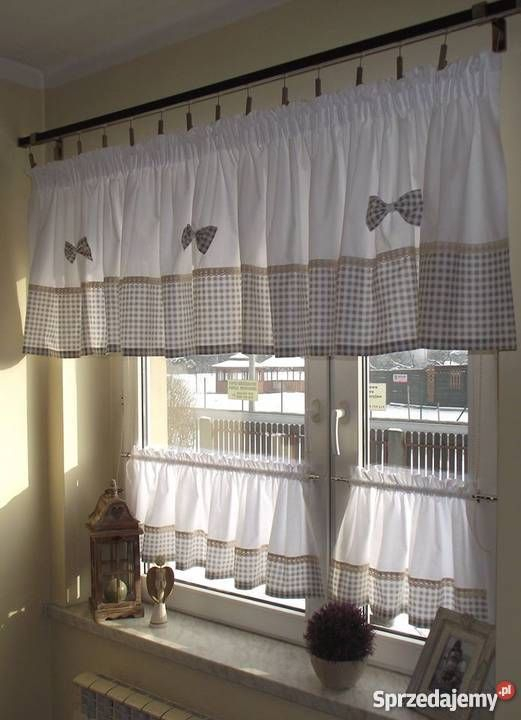 Imagem Relacionada #bluecurtains | Curtain Designs Perde For Chateau Wines Cottage Kitchen Curtain Tier And Valance Sets (View 22 of 25)