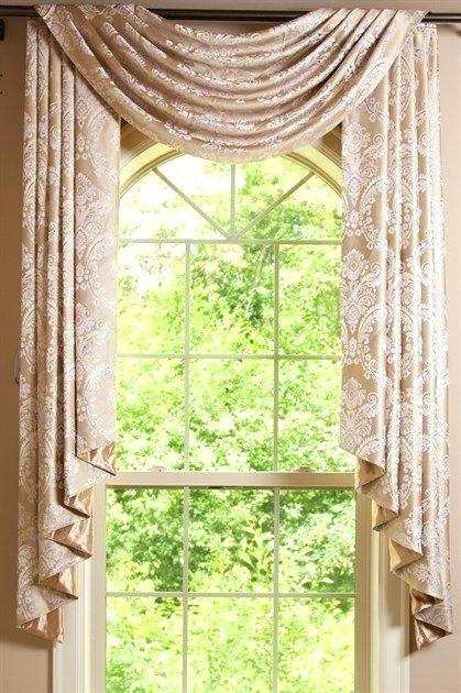Ivy Swags Grape Garland – Irangram Intended For Cotton Blend Ivy Floral Tier Curtain And Swag Sets (View 17 of 25)