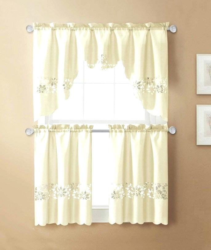 Jcpenney Curtains Valances – Senspa (View 13 of 25)