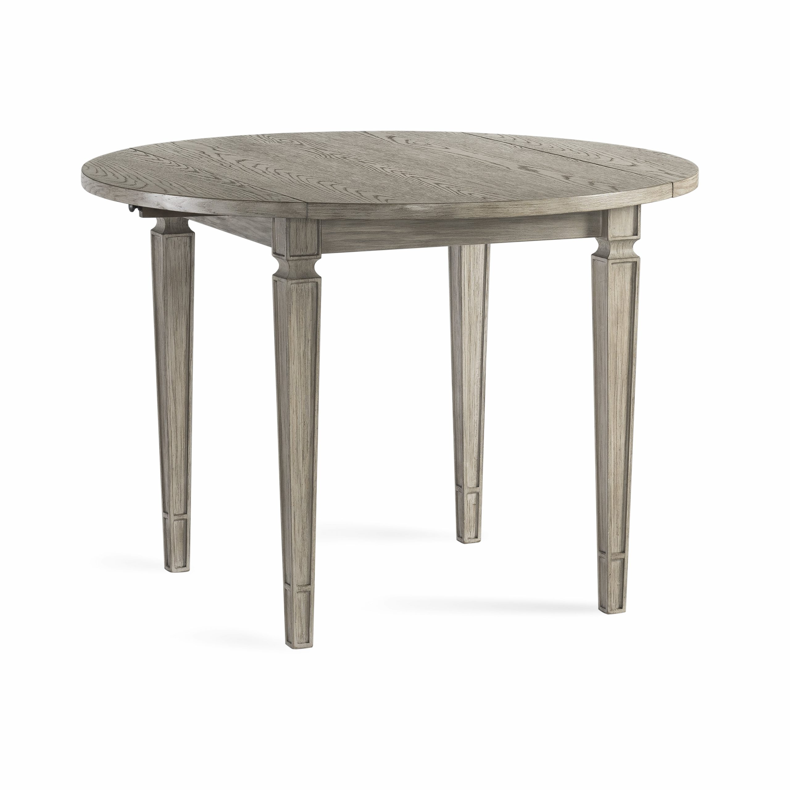 Jewell Drop Leaf Dining Table Regarding Latest Cleary Oval Dining Pedestal Tables (View 14 of 25)