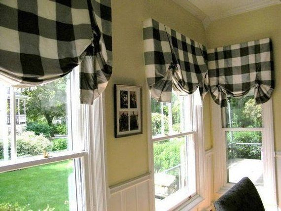 Jll Design Takes Our Interior Home Services And Provide Them Throughout Barnyard Buffalo Check Rooster Window Valances (View 22 of 26)